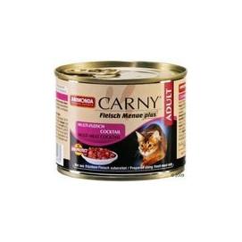 ANIMONDA cat konz. CARNY 200g multi-fleisch