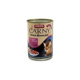 ANIMONDA cat konz. CARNY 400g multi-fleisch