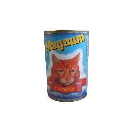 Magnum CAT 855g RYBA