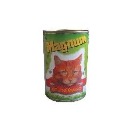 Magnum CAT 855g ZVĚŘINA