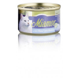 MIAMOR konz. THUN/shrimps 100g