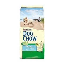 PURINA dog chow PUPPY kuřecí 2,5kg