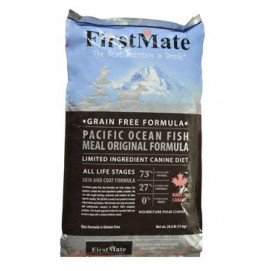 First Mate Dog Pacific Ocean Fish Original 13kg