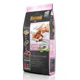 Belcando Finest Grain Free Lamb 4kg