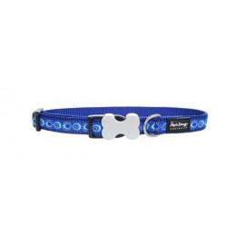 Obojek RD COSMOS dark BLUE 1,2/20-32cm
