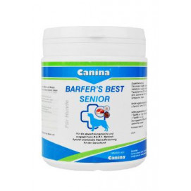 Canina Barfer's Best Senior 180g