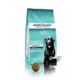 Arden Grange Dog Adult Light 2kg