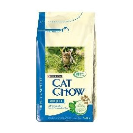 PURINA cat chow ADULT tuňák/losos 1,5kg