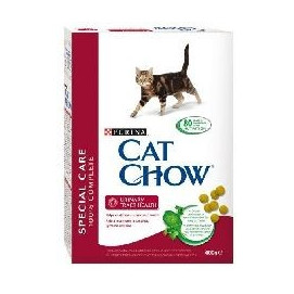 PURINA cat chow URINARY 1,5Kg