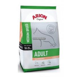 Arion Dog Original Adult Small Salmon Rice 3kg
