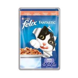 FELIX kapsa FANTAS. losos 100g