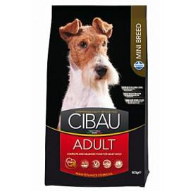 CIBAU Adult Mini 800g