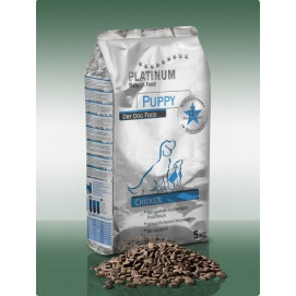 Platinum Puppy Chicken - ŠTĚNĚČÍ 5 kg + 5% Sleva
