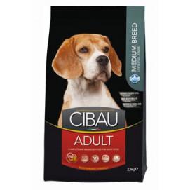CIBAU Adult Medium 2,5kg
