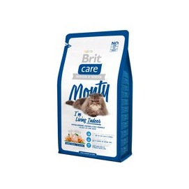 BRIT CARE cat INDOOR - MONTY 7kg