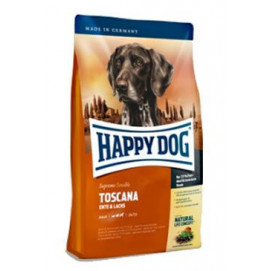 Happy Dog Supreme SensibleToscana Duck/Salm. 12,5kg