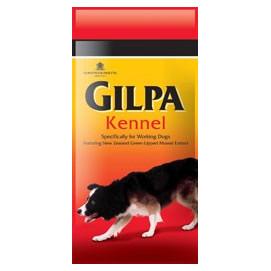 GILPA dog  KENNEL 15kg