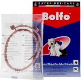 Antiparazitní obojek BOLFO - 38cm