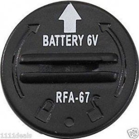 Baterie PetSafe RFA-67 (2 ks)