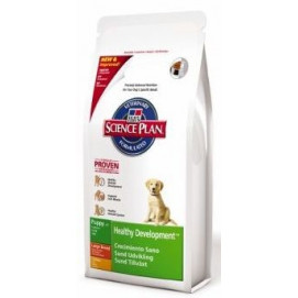 Hills PUPPY LARGE/chicken 2,5kg