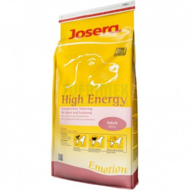 JOSERA dog HIGH ENERGY losos 15kg