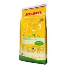 JOSERA dog SENSIPLUS kachna/ryba 15kg