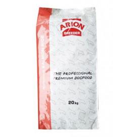 Arion Breeder Salmon Rice 20kg