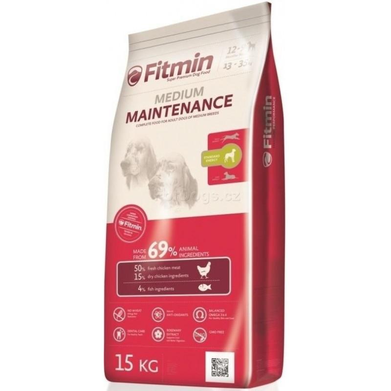 Fitmin MEDIUM MAINTENANCE 15kg
