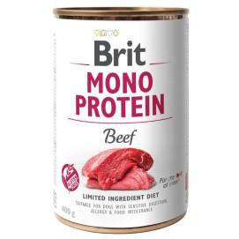 Brit beef