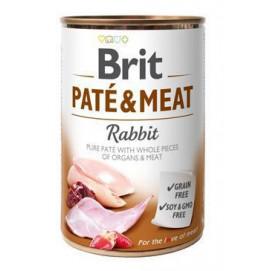 Brit paté meat