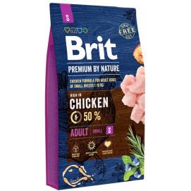 Brit chicken 8kg