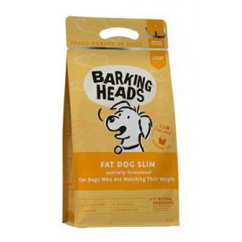 BARKING HEADS Fat Dog Slim NEW 2kg