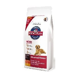 Hills ADULT LARGE/chicken 3kg