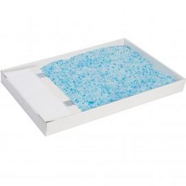 Náhradní podstýlka ScoopFree, Blue Crystal, 1 balení