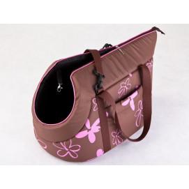 Taška pro psa Reedog Torby Pink Flower