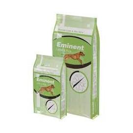 EMINENT LAMB / RICE 3kg