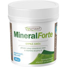 Nomaad Mineral Forte - sypká směs