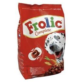 FROLIC 2kg HOVĚZÍ