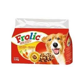 FROLIC 7,5kg DRŮBEŽÍ