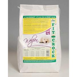 Lisované krmivo cdVet Fit-Crock Štěně 2 kg