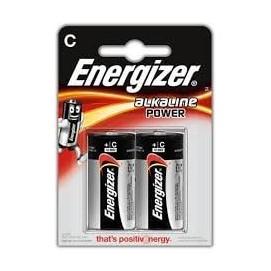 Energizer C-LR14 2ks