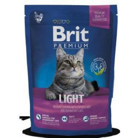 BRIT cat LIGHT 8 kg
