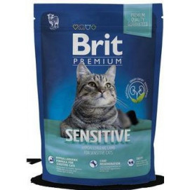 BRIT cat SENSITIVE 8 kg