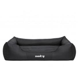 Pelíšek pro psa Reedog Comfy Black