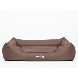 Pelíšek pro psa Reedog Comfy Light Brown