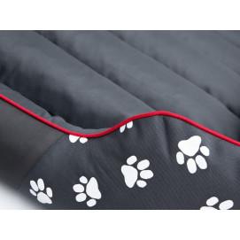 Pelíšek pro psa Reedog Grey Paw