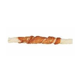 Trixie dog poch. DentaFun tyčka s kuř. masem 3ks,17cm/140g