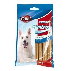 Trixie dog poch. DENTROS light 7ks/180g