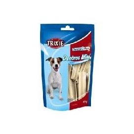 Trixie dog poch. DENTROS MINI light 60g