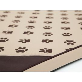 Matrace pro psa Reedog Thin Beige Paw